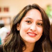 Tehmina Zaidi